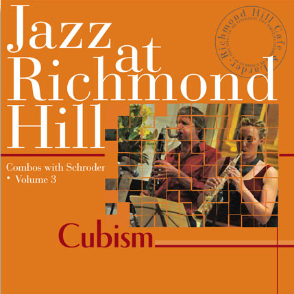Jazz At Richmond Hill Vol 3 Ken Schroder Album 429