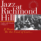 jazz at rich hill 1 album cover
