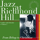 jazz at rich hill 2 album cover