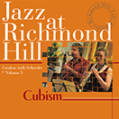 jazz at rich hill 3 album cover