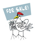 Weatherbird - Sale